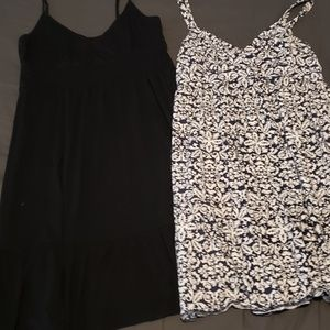 Gap/Loft Summer Dresses
